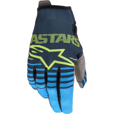 Alpinestars Radar Youth Dirt Bike Gloves 2020