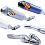 FMF Factory 4.1 RCT 4-Stroke Full Dirt Bike Exhaust System