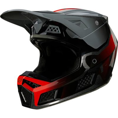 FOX Racing 2021 V3 Dirt Bike Helmet with mips wired