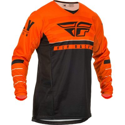 Fly Racing 2020 Kinetic Kids Dirt Bike Gear Jersey