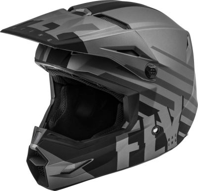 Fly Racing 2020 Kinetic Kids Helmet