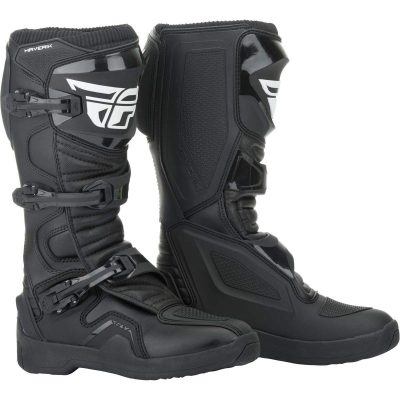Fly Racing 2020 Maverik Kids Dirt Bike Boots