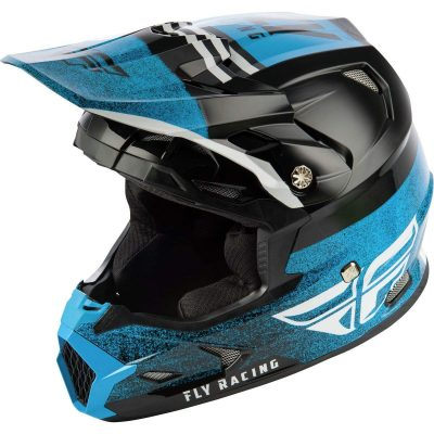 Fly Racing 2020 Toxin Youth Helmet with MIPS - Embargo