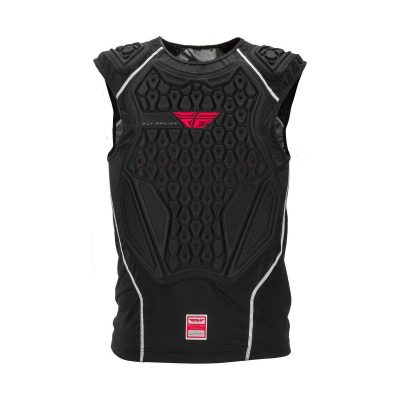 Fly Racing Barricade Pullover dirt bike Vest