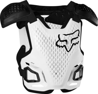 Fox Racing 2020 R3 Motocross Roost Deflector