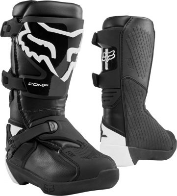 Fox Racing 2020 Youth Comp dirt bike Boots