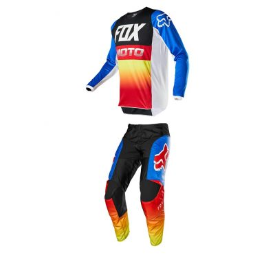 Fox Racing Youth 180 Kids Dirt Bike Gear 2020