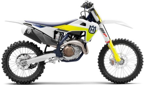 Husqvarna FC450 2021 best dirt bike brands