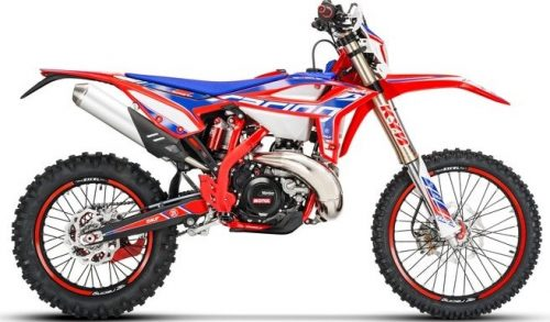 Beta 300RR : 250RR Race Edition Offroad adult 2 stroke