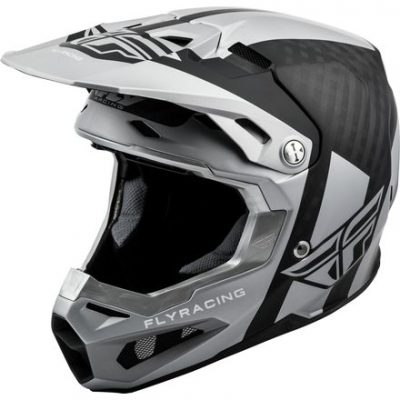 Fly Racing 2020 Formula Women's Dirt Bike Helmet