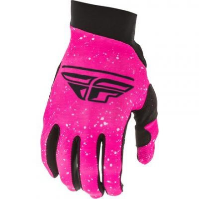 Fly Racing 2020 Pro Lite Women's dirt bike gloves