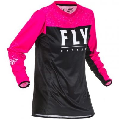 Fly Racing 2020 Women's Dirt Bike Jersey