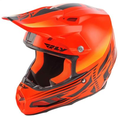 Fly Racing 2021 F2 MIPS Cheap Motocross Helmets