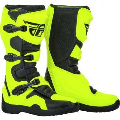 Fly Racing Maverik 2020 Women's dirt bike boots