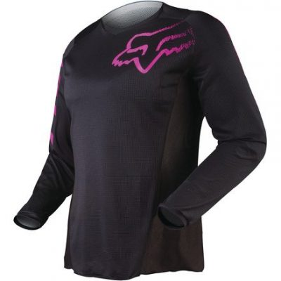 Fox Racing 2020 Women's Blackout Motocross Jersey