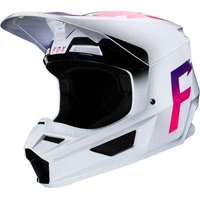 Fox Racing V1 2020 Helmet for Women