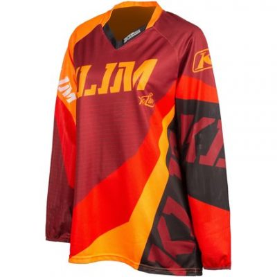 Klim XC Lite Girls Dirt Bike jersey 2020