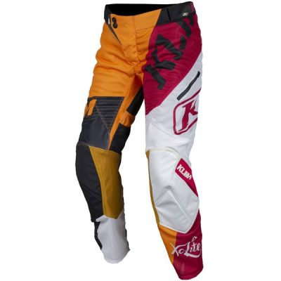 Klim XC Lite Motocross pants for women