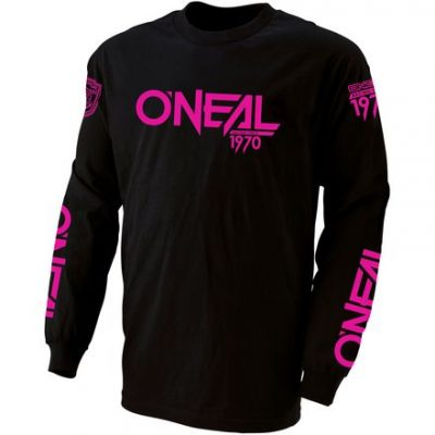 O'neal Demolition Girls Motocross Jersey 2020
