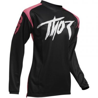Thor Sector 2020 ladies jersey