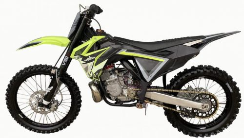 Thumpstar 300:250 Offroad