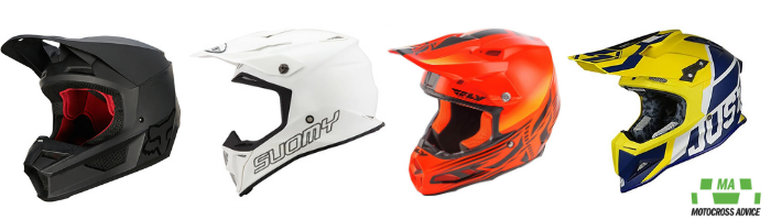 Best Cheap Dirt Bike Helmets 2021