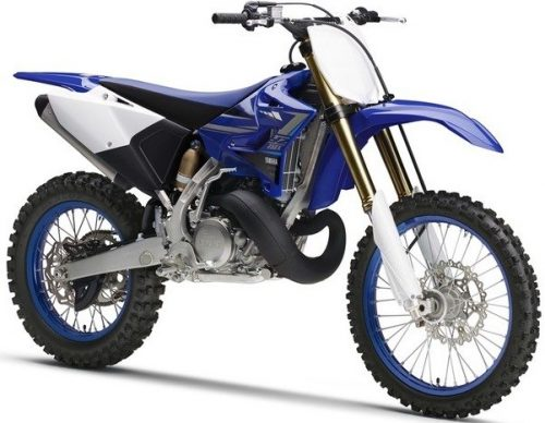 Yamaha YZ250X Offroad adult two-stroke dirt bike