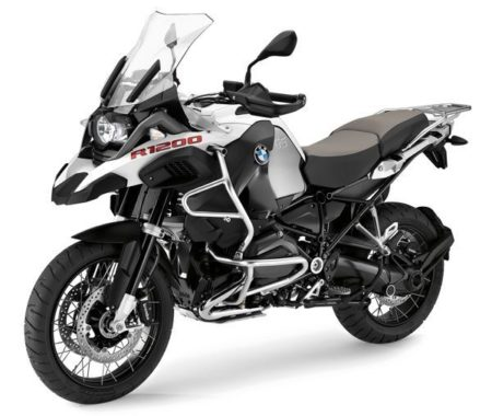 BMW R1200 GS Dual Sport Motorcycles