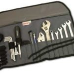 CruzTOOLS RoadTech Metric Tool Kit