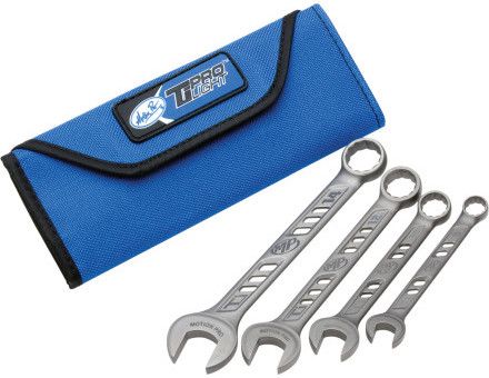 Motion Pro Tiprolight Wrench dirt bike tools set