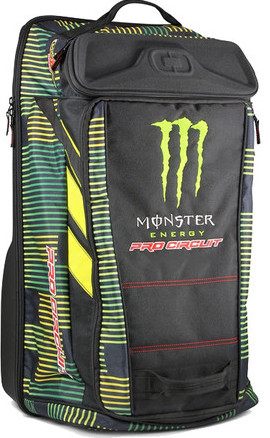 Pro Circuit Monster Recon Gear Bag 2020