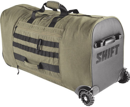 Shift MX Roller dirt bike gear bag 2020