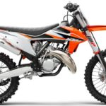 Best 125cc Dirt Bike for beginners 2021 - KTM 125 SX