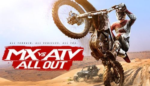 MX VS ATV all out best dirtbike games