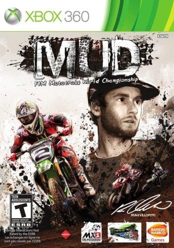 Mud FIM Motocross World Championship Dirt Bike Games