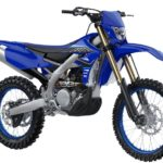Best 4 stroke trail dirt bike 2021 - Yamaha WR250F