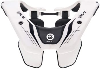 Atlas Air Neck Brace for Motocross