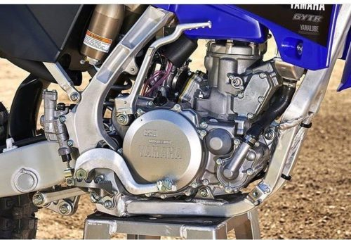 Dirt Bike Engine mods - High performance upgrades for your dirt bike engine