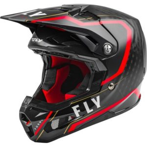 Fly Racing Formula Carbon 2021 Best ATVV Helmet