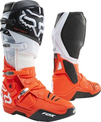 Fox Instinct 2021 Best Dirt Bike Boots