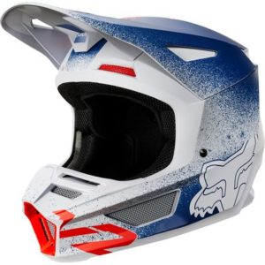 Fox Racing V2 2021 Cheap ATV Helmets