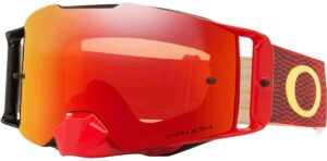 Oakley Front Line MX Goggles 2022