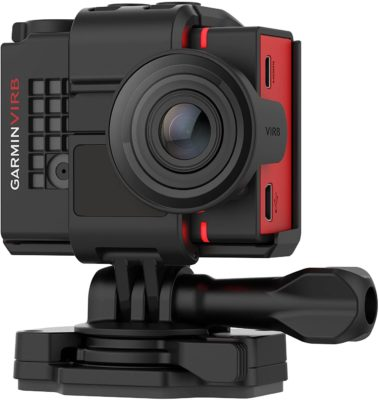 Garmin VIRB Ultra 30 Aviation dirt bike cam