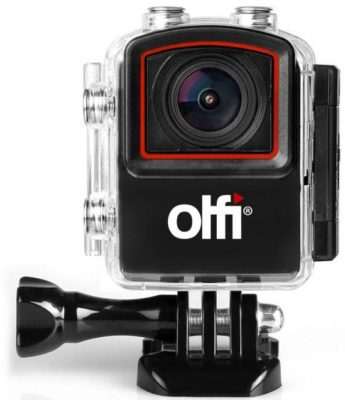 Olfi One.Five Dirt bike action camera