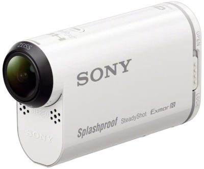 Sony AS200V Best Motocross Helmet Camera 2021