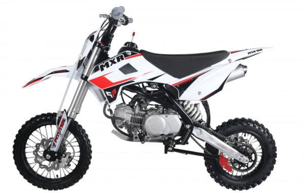 Pitster PRO MXR 155 Best Mini MX Bike 2021