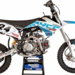 YCF Bigy 190 X 150 words Best Pit Bike Brand 2021