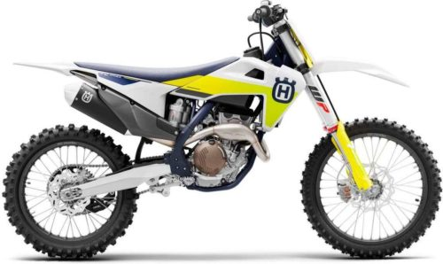 Husqvarna FC 250 2021 - perfect dirt bike for all types of riders