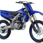 Yamaha YZ250F 2021 dirt bike comparsion for the best 250cc dirt bike in 2021