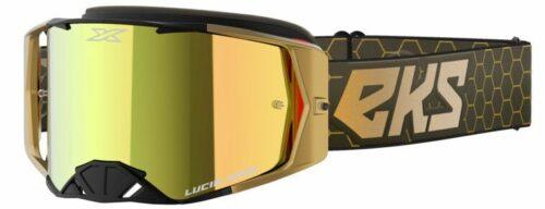 EKS Lucid Motocross Goggles